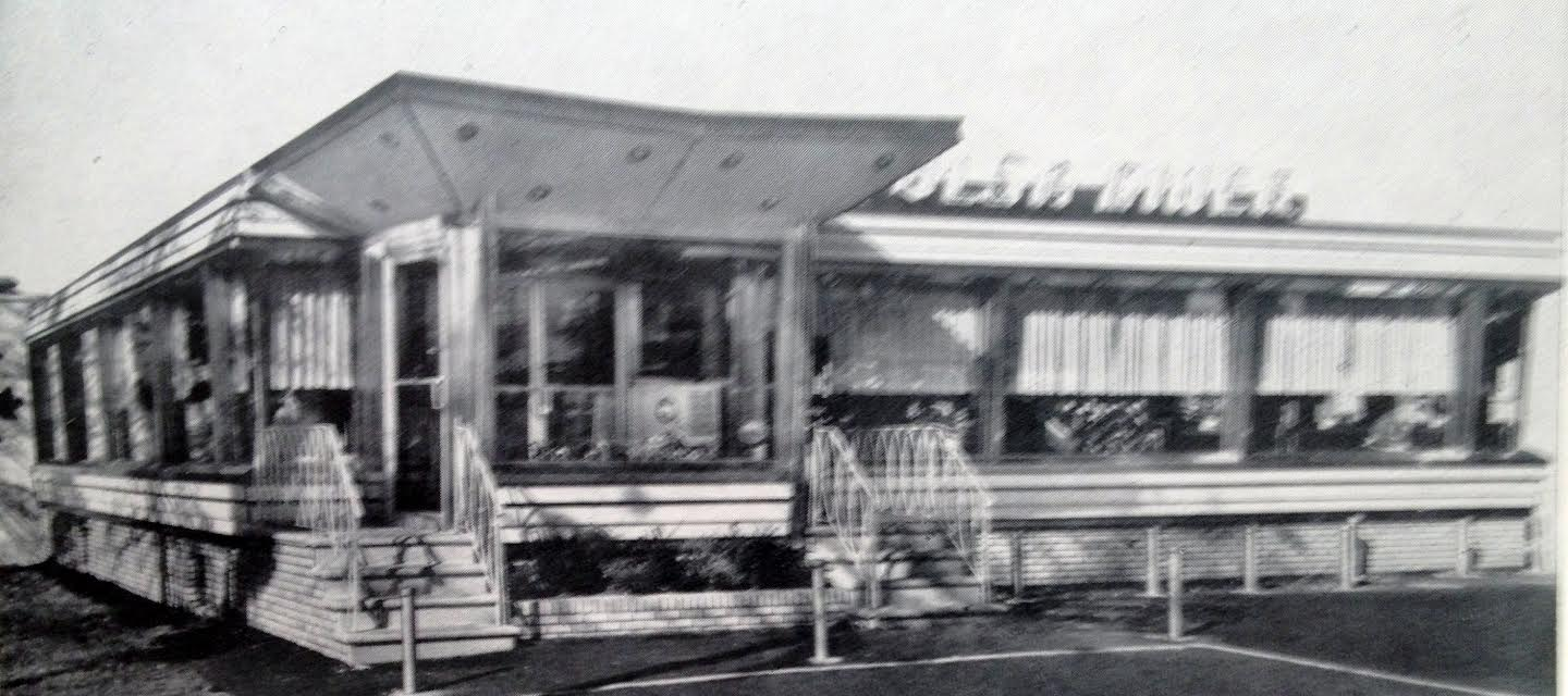 Concord Diner (date unknown)
